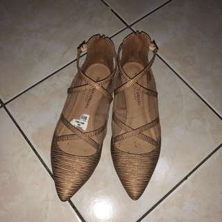 CRISTIAN SIRIANO for PAYLESS size 6.5