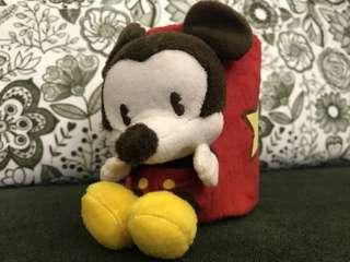 Disney Mickey 筆筒