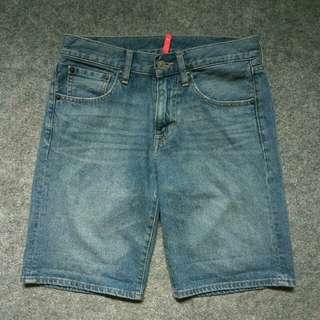 UNIQLO Jeans Short