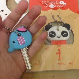 [NEW] Panda Key Cover