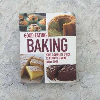 Good Eating: Baking