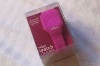 Smiggle - Watch This Space