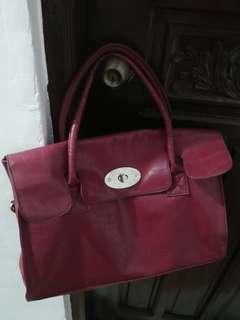 Sylvia Santos bag