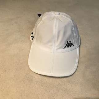 kappa cap hat 鴨舌帽