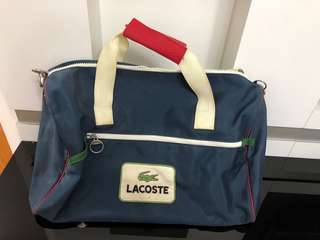 LACOSTE實用袋