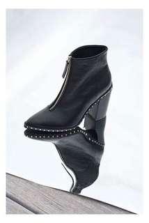 Sol Sana Axel Boot Size 7