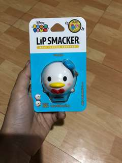 Disney tsumsum lipsmacker donald