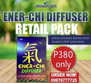 Ener-Chi Diffuser