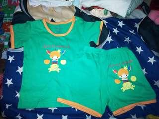 Little Prince Terno Bundle