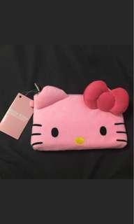 🚚 Hello kitty 手機觸控斜背包