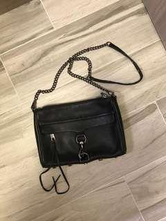 Rebecca Minkoff Class Shoulder Bag