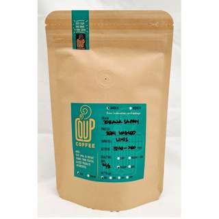 Kopi Bubuk Biji Green Bean Roasted Bean Toraja Sapan 100 Gr