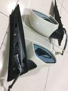 Side mirror RB1 autoflip