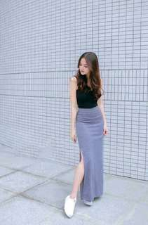 Blouse and Skirt Set
