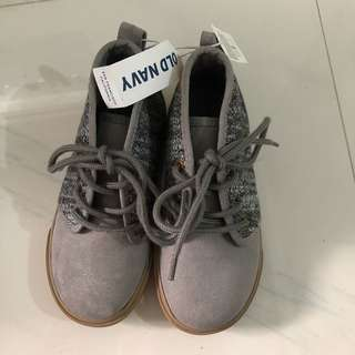 Old Navy Boys Boots