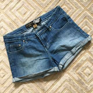 Cotton On Jeans Shorts