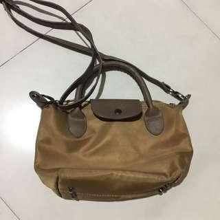 LONGCHAMP BAG (SMALL)