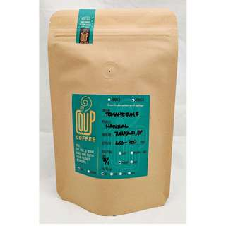 Kopi Bubuk Biji Green Bean Roasted Bean Robusta Temanggung 100 Gr