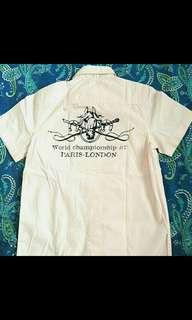 🆕 Authentic Zara Kids Shirt
