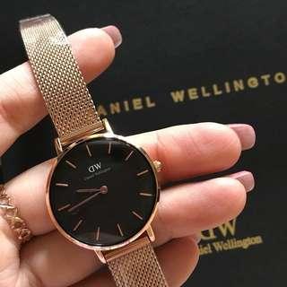 Daniel wellington gift classic petite melrose ori BM