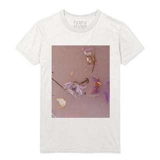 Harry Styles Flower Shirt