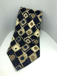 Vintage Marino Gabri Tie Made In Italy