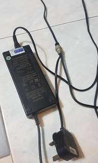 48v PassionGadget Charger