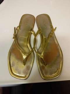 PRADA凉鞋