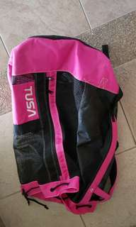 Tusa Scuba Diving Mesh Bag