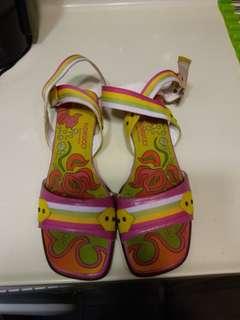 FIORUCCI 凉鞋