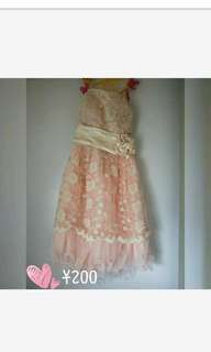 🚚 婚禮禮服