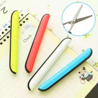 Mini Portable Scissor