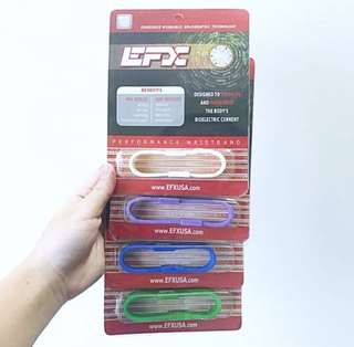 Performance Wristband