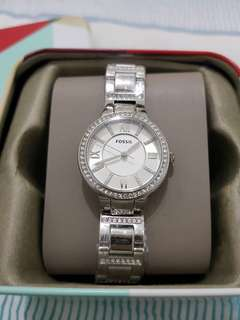 Fossil watches from US