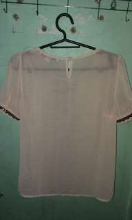 XXI blouse