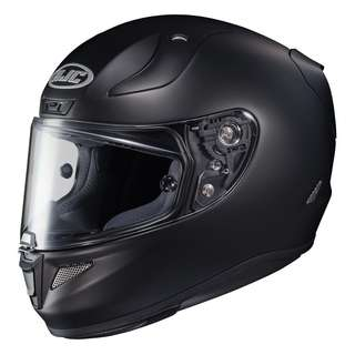 HJC RPHA 11 Pro SIZE LARGE ONLY Motorcycle Motorbike Full Face Helmet Matte Black
