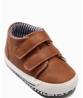 Baby Shoes - brown