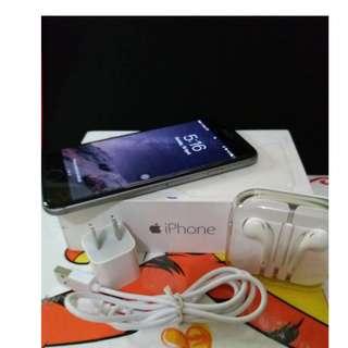 iphone 6 space grey FU 16gb