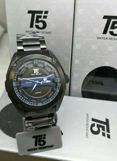 T5 ORIGINAL WATCH