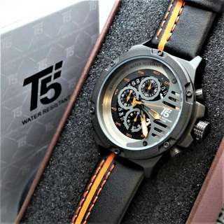 ORIGINAL T5 WATCH