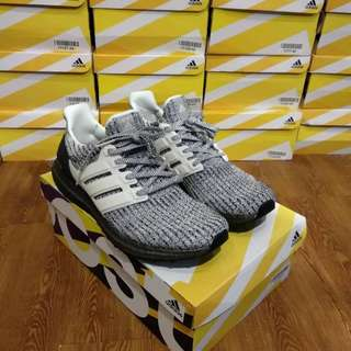 (Best Seller) Adidas Ultra Boost 4.0 Oreo