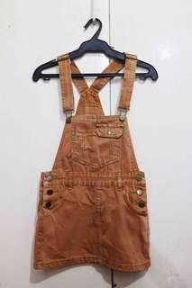 Brown skirt jumper (price negotiable)