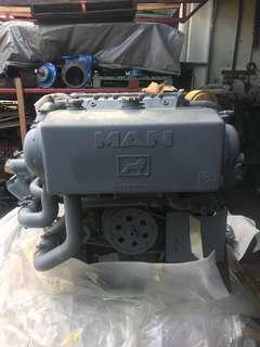 MAN MARINE ENGINE BRAND NEW