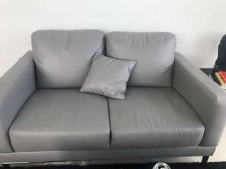 SELLING BRAND NEW LOVE SEAT
