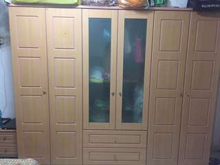 Common room/ Master room rent for 2 persons