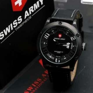 Jam tangan Swiss Army SA3035