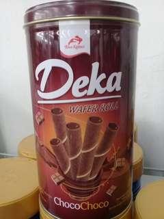 Deka chocoate