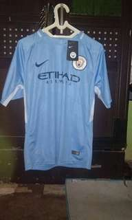 Jersey Home MANCHESTER CITY
