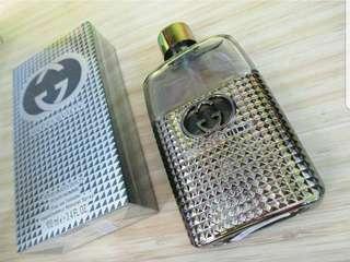 Parfume Gucci guilty man 100ml (segel)