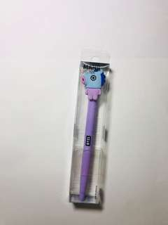 READY STOCK BT21 OFFICIAL Gel Pens